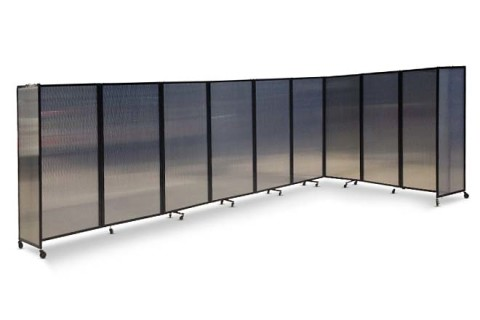 Room Divider 360 Polycarbonate