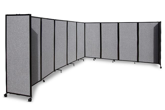 room divider 360 portable partitions company