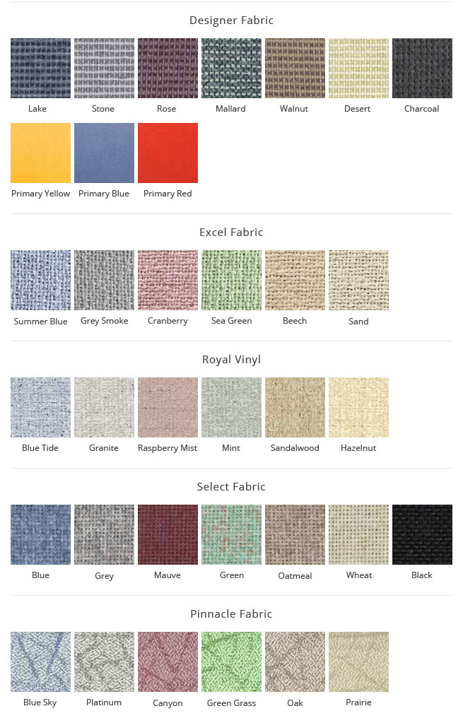 ScreenflexColourSwatches