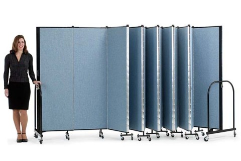 partitions room dividers barriers portable partitions company