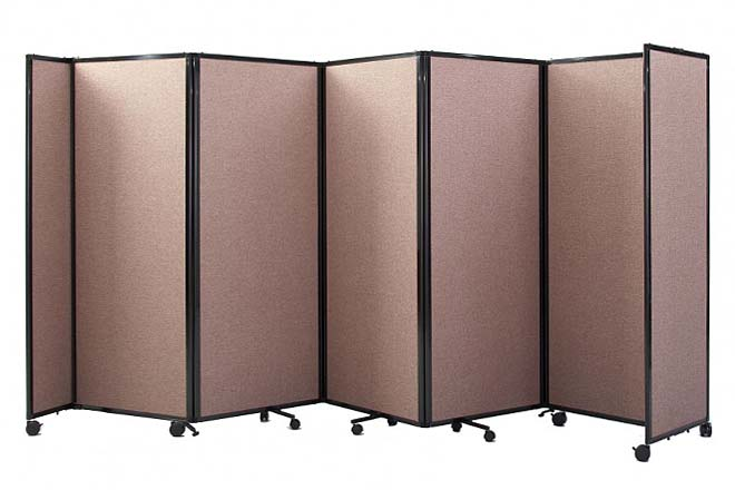Printed Room Dividers
