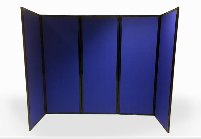 Mobile Divider portable partition