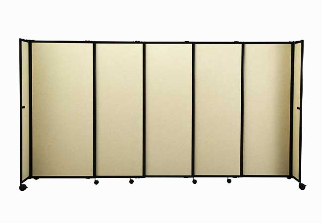 StraightWall portable partition