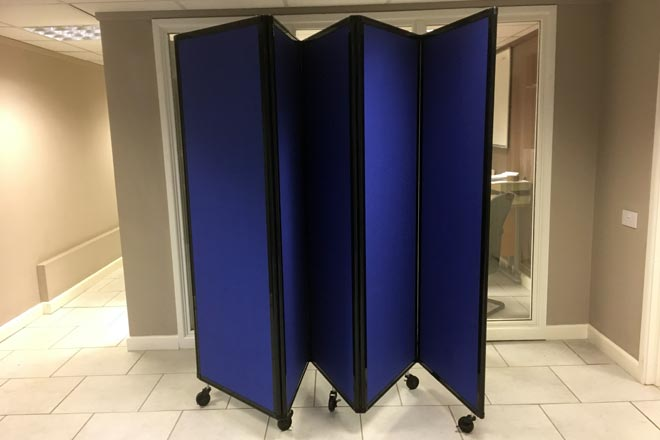 Hire Room Dividers Screens