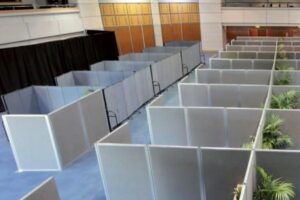 Modular Wall - cubicles