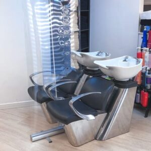 Image of hair and beauty salon
