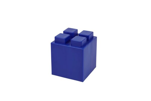 "Modular Half Block - 6""x6"" EverBlock"