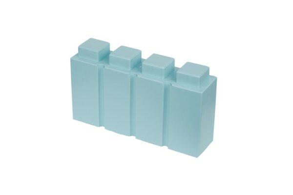 "Modular Line Block - 12""x3"" EverBlock"