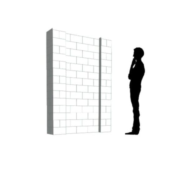 EverBlock Wall Kit 1.52m x 2.13m