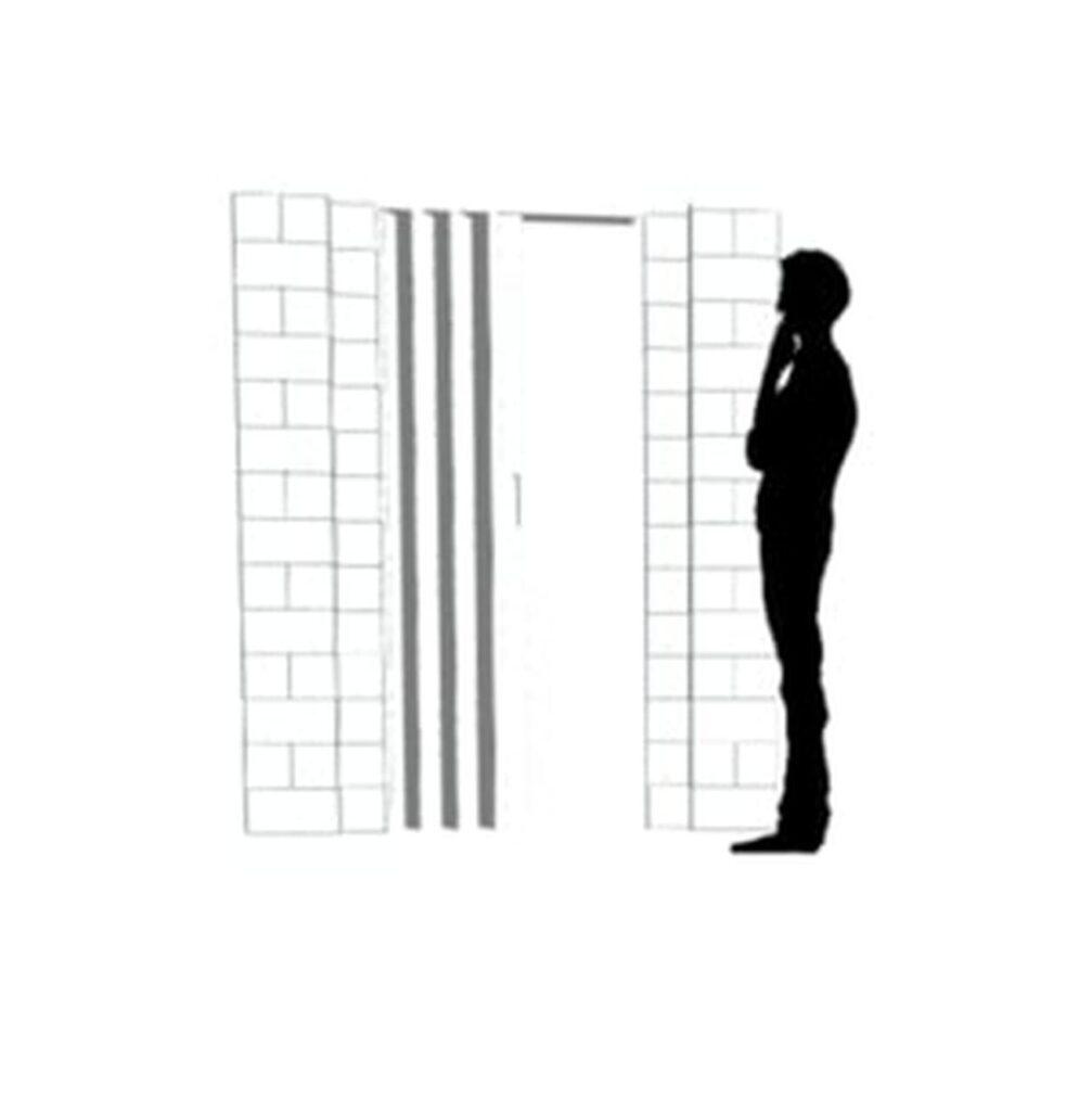 Image of everblock wall kit