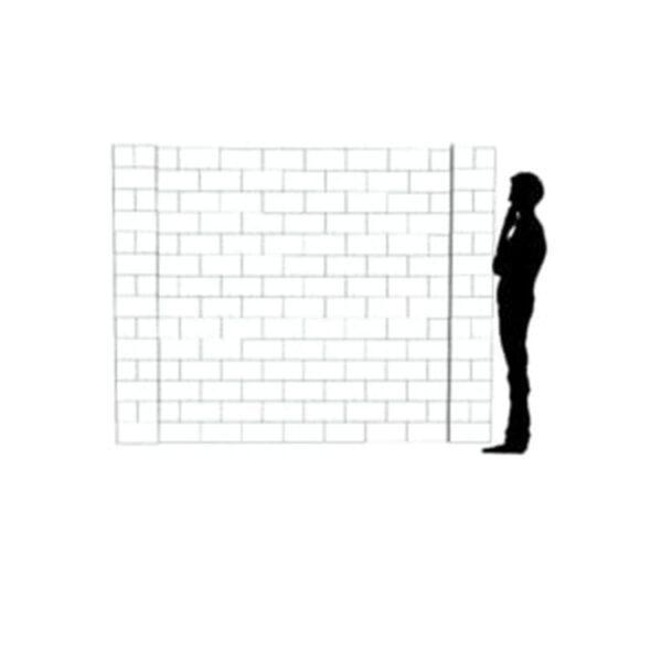 EverBlock Wall Kit 22.86cm x 17.78cm