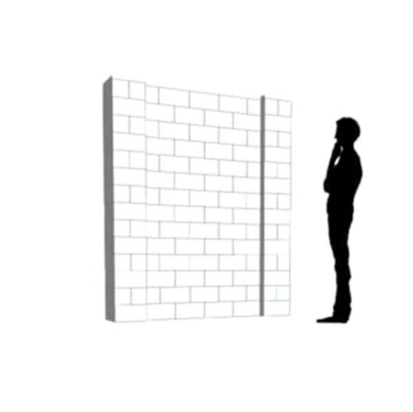 EverBlock Wall Kit 1.83m x 2.13m
