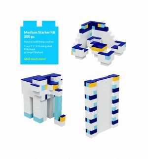 EverBlock Medium Starter Kit