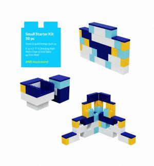 EverBlock Small Starter Kit